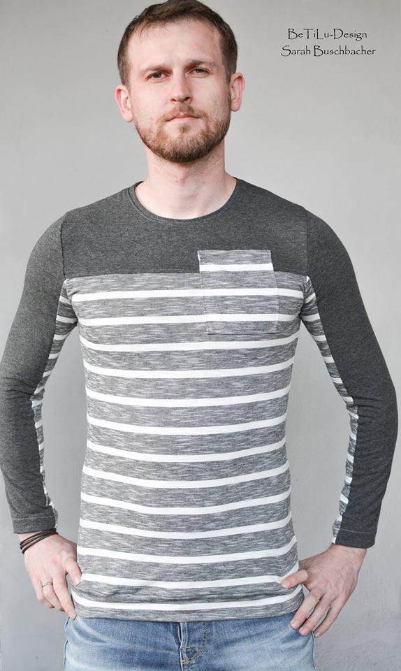 Shirt Bärliner Onkel Men Gr. S-XXXL